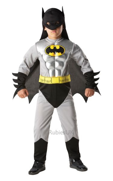 Batman Total Amour Kids Costume