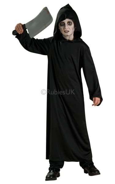 Horror Robe Fancy Dress Costume