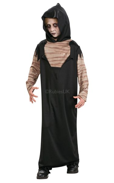 Horror Robe Fancy Dress Costume