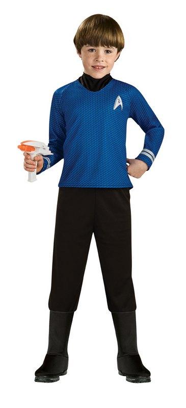 Childs Deluxe Star Trek Spock