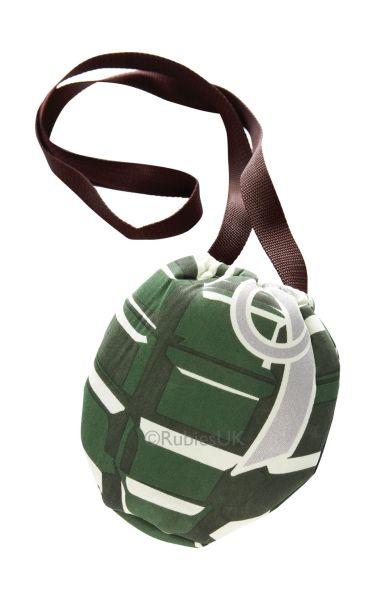 Hand Grenade Bag