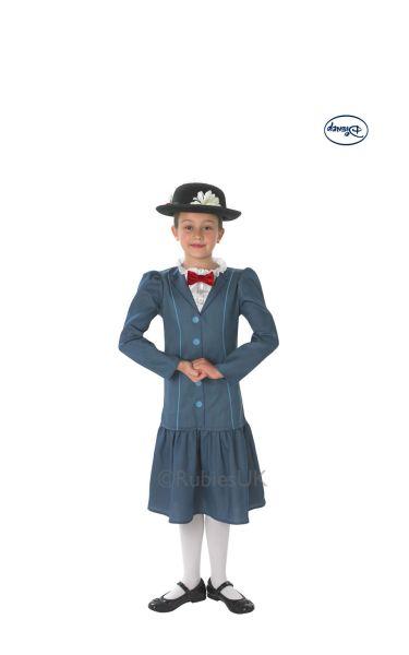 Disney Tween Mary Poppins