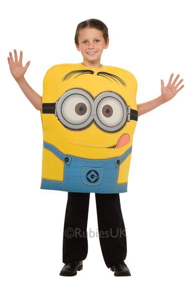 Despicable Me Childs Minion Dave