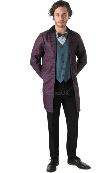 11th Doctor Who Costume