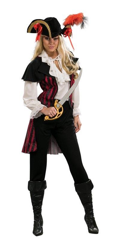 Marie La Fay Costume