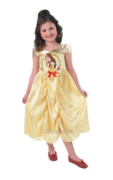 Belle Classic Costume