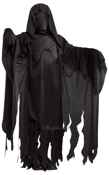Adult Dementor Costume