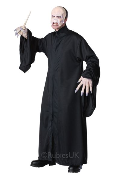 Lord Voldermort Costume