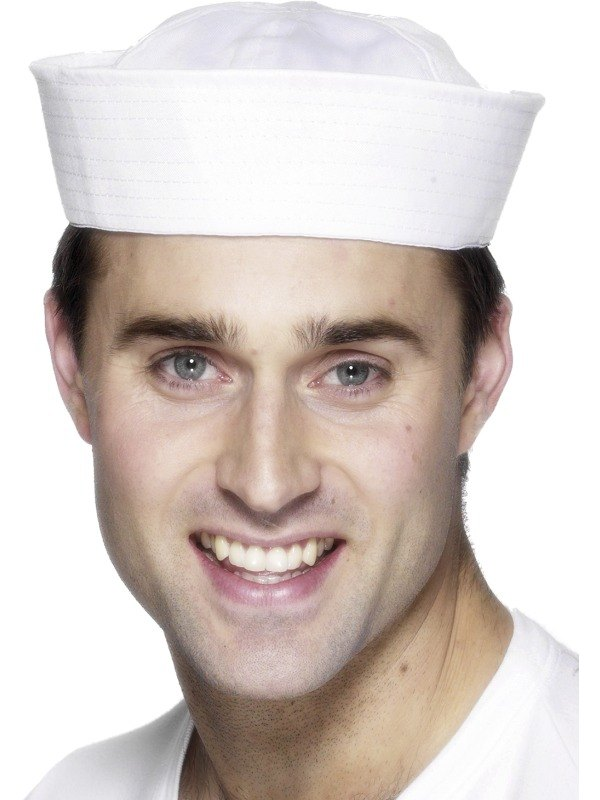 Sailor/Doughboy Fancy Dress Hat