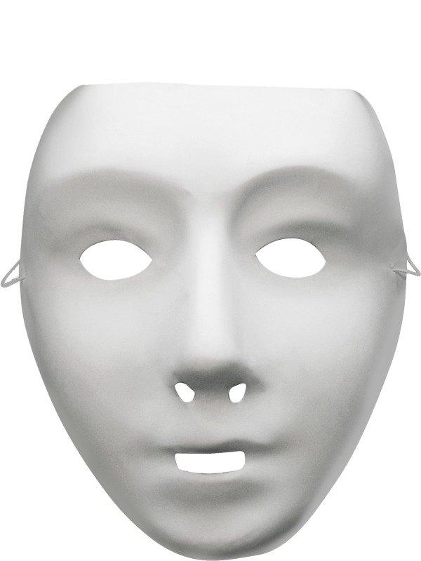 Self Decoration Robot Fancy Dress Mask