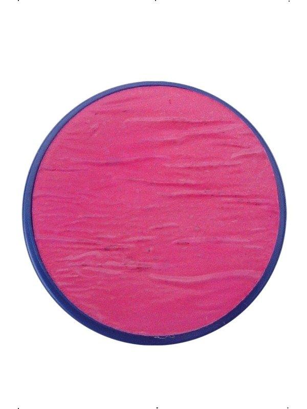 Fuchsia Pink Facepaint
