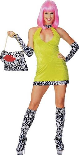 Sweet and Sour Costume Thumbnail 1