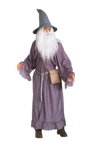 Gandalf Fancy Dress Costume Thumbnail 1