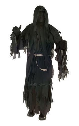 Ringwraith Fancy Dress Costume Thumbnail 1