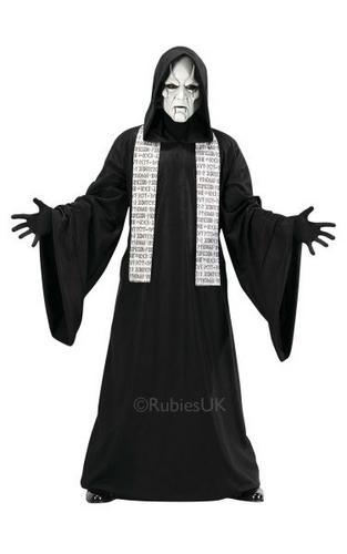 Phantom Fancy Dress Costume Thumbnail 1