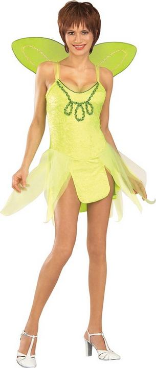 Forest Fairy Costume Thumbnail 1