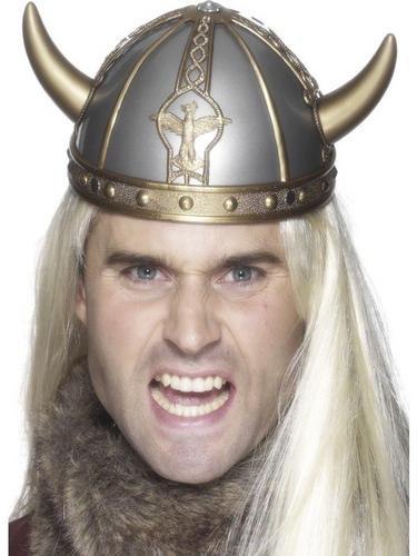 Viking Helmet Thumbnail 1