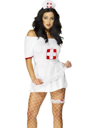 Naughty Nurse Set Thumbnail 1