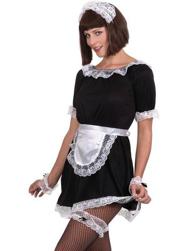 French Maid Set Thumbnail 1