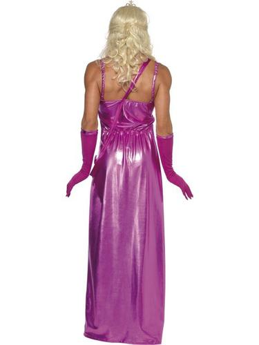 Mr Miss World Fancy Dress Costume Thumbnail 2