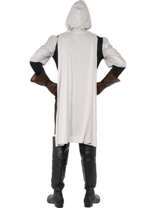 Sir Edward Long Lance Costume Thumbnail 2
