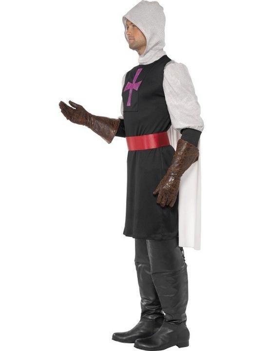 Sir Edward Long Lance Costume Thumbnail 3