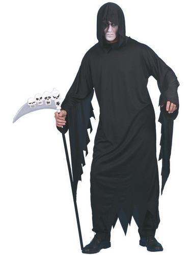 Screamer Fancy Dress Costume Thumbnail 1