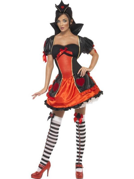 Fairytale Queen Costume Thumbnail 2