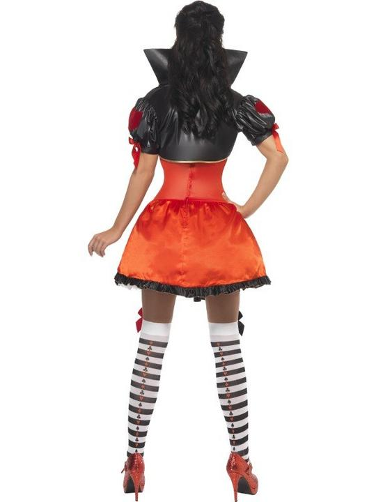 Fairytale Queen Costume Thumbnail 3