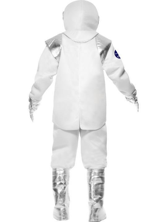 Spaceman Costume Thumbnail 2