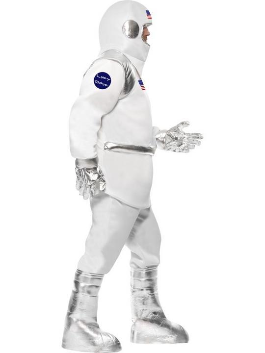 Spaceman Costume Thumbnail 3