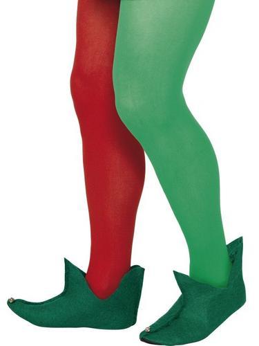 Elf Boots Thumbnail 1