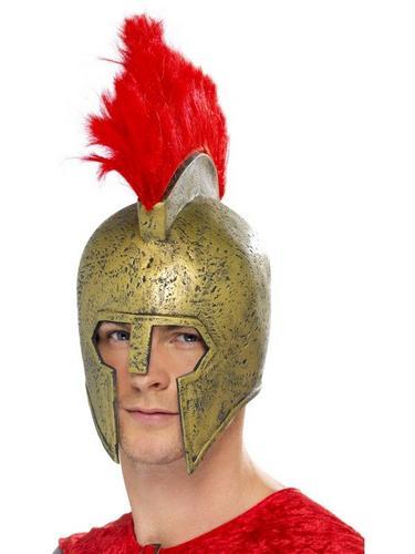 Perseus Gladiator Helmet Thumbnail 1