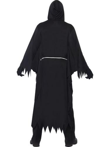 Grim Reaper Fancy Dress Costume Thumbnail 2