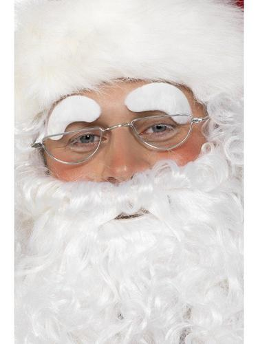 Santa Eyebrows Thumbnail 1