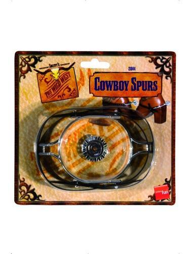 Cowboy Spurs Thumbnail 2