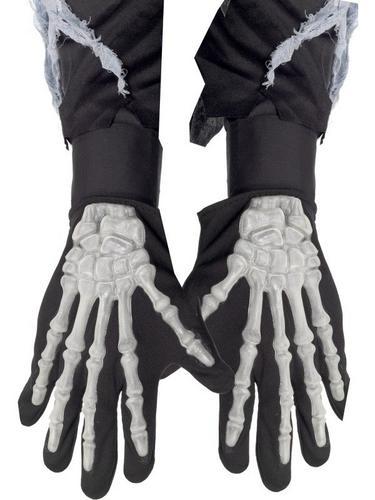 Skeleton Gloves Thumbnail 1