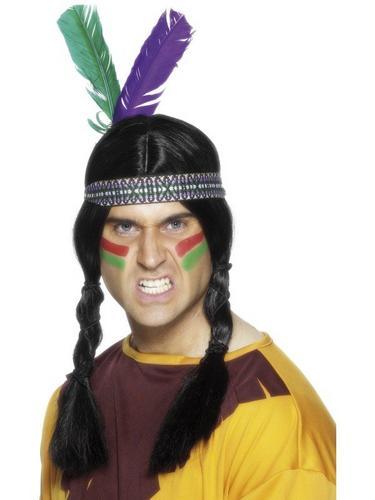 Indian Headdress Thumbnail 1