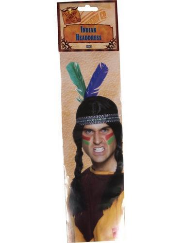 Indian Headdress Thumbnail 2