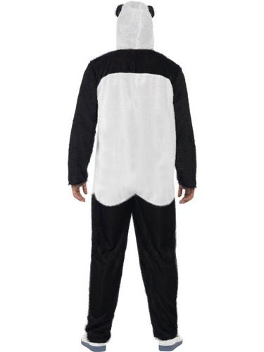 Panda Fancy Dress Costume Thumbnail 2
