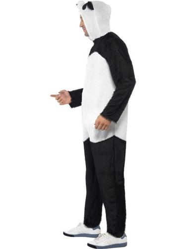 Panda Fancy Dress Costume Thumbnail 3