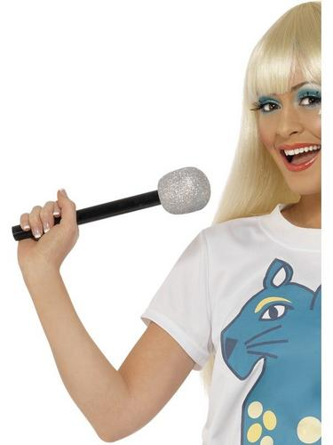 Microphone Thumbnail 1