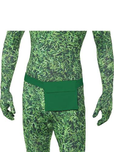 Second Skin Costume Grass Pattern Thumbnail 2