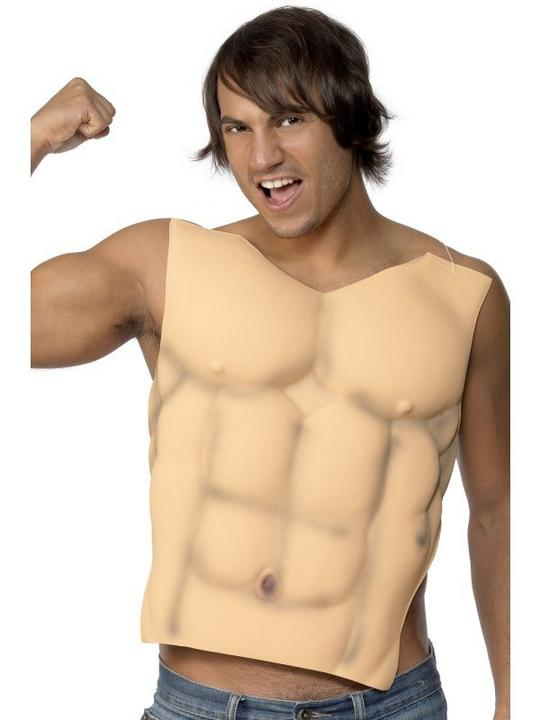 Male Chest Thumbnail 1