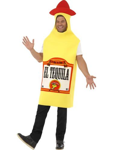 Tequila Bottle Costume Thumbnail 1