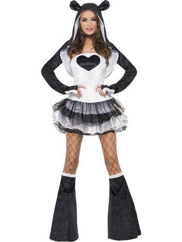 Fever Panda Costume Thumbnail 2