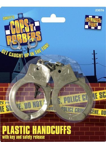 Handcuffs Thumbnail 3