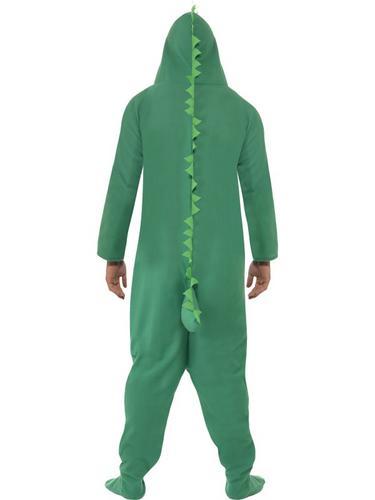 Crocodile Fancy Dress Costume Thumbnail 2