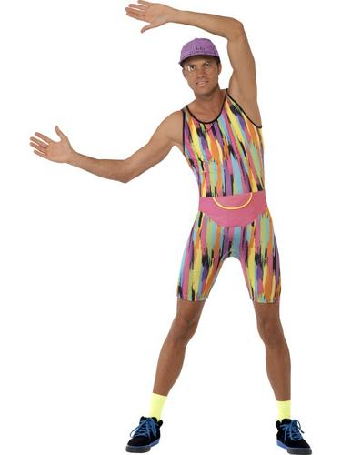 Mr Energizer Costume Thumbnail 1