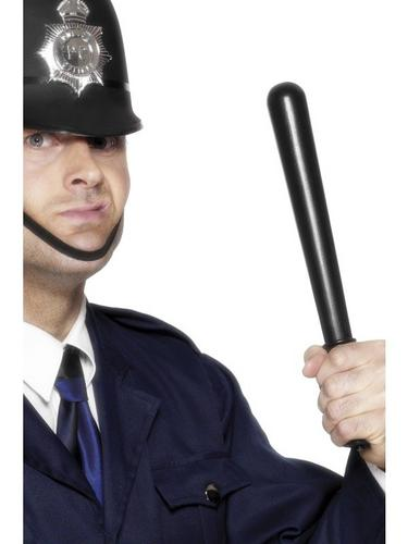 Squeaking Policemans Truncheon Thumbnail 1
